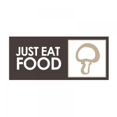 Just Eat Food