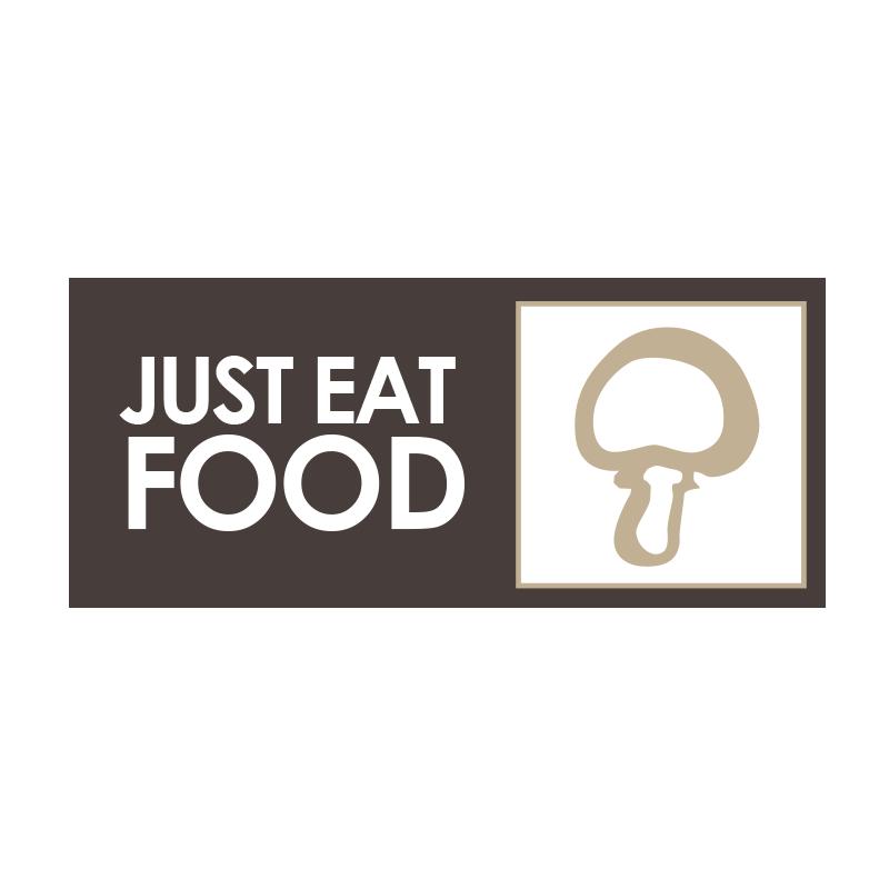 Just Eat Food